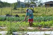 Visita ao Assentamento Santa Rita de Cássia 2