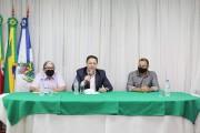 Plano de Combate ao Coronavírus e Incentivo à Economia é lançado no município