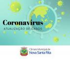 Com 2.645 casos positivados, município chega a 3.462 pessoas vacinadas