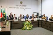 Câmara realiza Sessão Solene em homenagem à Semana da Pátria