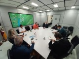 Comissão de Transporte Público se reúne com direção da Metroplan