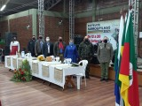 Sessão Solene alusiva à Semana Farroupilha é realizada no Centro de Eventos Olmiro Brandão
