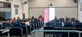 Transporte Intermunicipal é tema de Audiência Pública no município