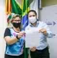 Sancionada Lei que inclui a Semana da Mulher no calendário municipal