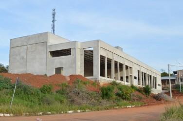 3ª Fase de construção da nova sede do Legislativo Municipal está pronta