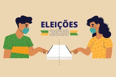 Eleições 2020: confira as regras para preservar a saúde de todos no dia da votação