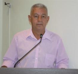 Ver. Silvio Roberto Flores de Almeida (PP)