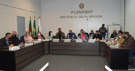Câmara realiza Sessão comemorativa ao Dia Mundial do Meio Ambiente