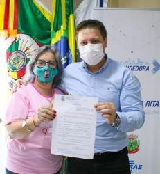 Semana de Incentivo ao Aleitamento Materno é instituída no município através de Lei Municipal