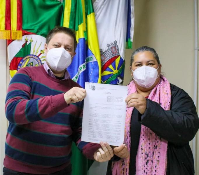 Lei que institui Programa Municipal de Plantas Medicinais e Fitoterápicas é sancionada