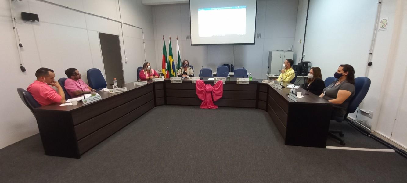 Projeto que dispõe sobre Regime de Previdência Complementar é apresentado na Câmara